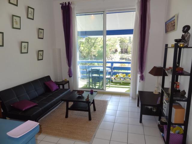 VIEUX BOUCAU Port d'Albret - Appartements 61.24 m² utiles