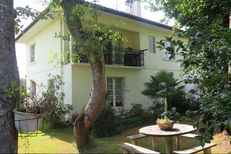 AZUR, Maison 138 m² hab. - 6 pièces