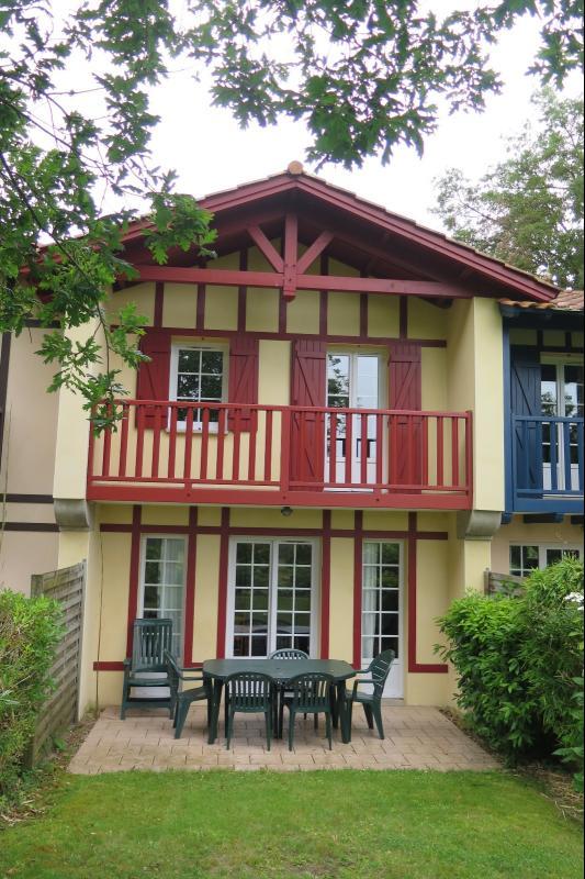 MOLIETS - Maison 44 m²