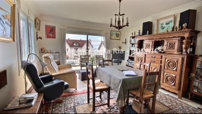 PORNIC - Maison d'habitation située dans un quartier très recherché avec vue sur mer