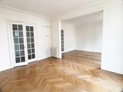 LA MADELEINE Botanique, Appartement 110 m² T3 + Bureau, Chambre de service et Cave