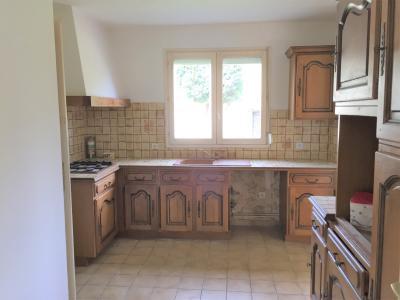 Vue: Cuisine, RONCHIN Maison semi-individuelle 3 chambres, jardin et garage