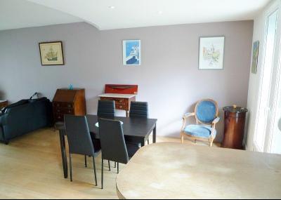 MARCQ EN BAROEUL Bourg Maison 4 chambres + garage
