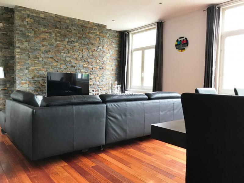 LA MADELEINE Romarin, T4, 110 m²