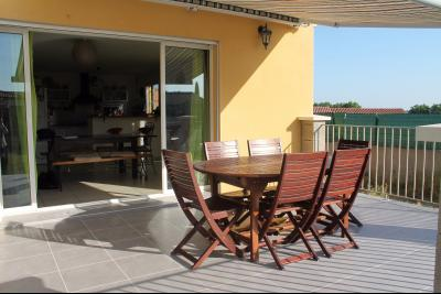 Maison T4 de 100 m² au calme