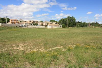 Parcelle de terrain a batir-  NEBIAN - 243 m²