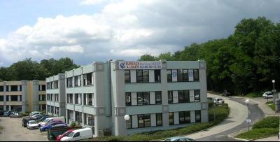 86 m² de bureaux à louer - Valparc - Besançon Nord
