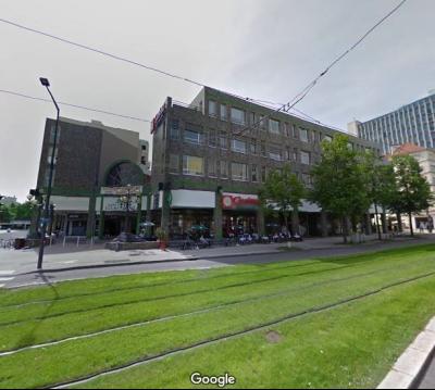 2 locaux de 30 m² environ à usage de commerce à louer - Centre Clemenceau - Dijon