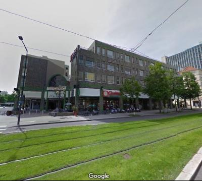 59 m² environ de locaux à usage de commerce à louer - Centre Clemenceau - Dijon