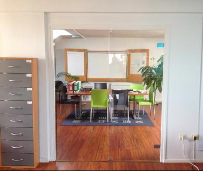 95 m² de bureaux à louer - Proximité boucle - Besançon Centre