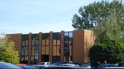 74 m² de bureaux à louer - Parc du Cap Vert - RDC (Dijon Est)
