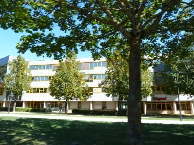 81 m² de bureaux à louer - Toison d'Or Dijon