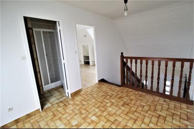 QUESTEMBERT, Maison Néo Bretonne 115 m² - 6 pièces