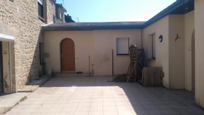 ARZON Centre-Ville/Kerners-Maison de pêcheur 5 pièces
