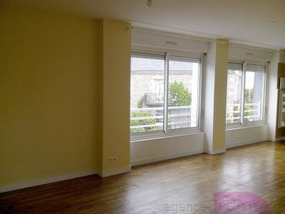 Bel appartement T3 en plein coeur du bourg de Guidel