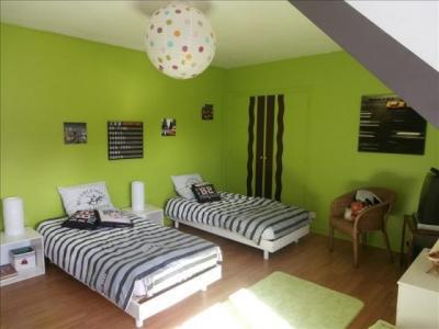 Spacieuse et belle maison dans quartier recherché de Lorient