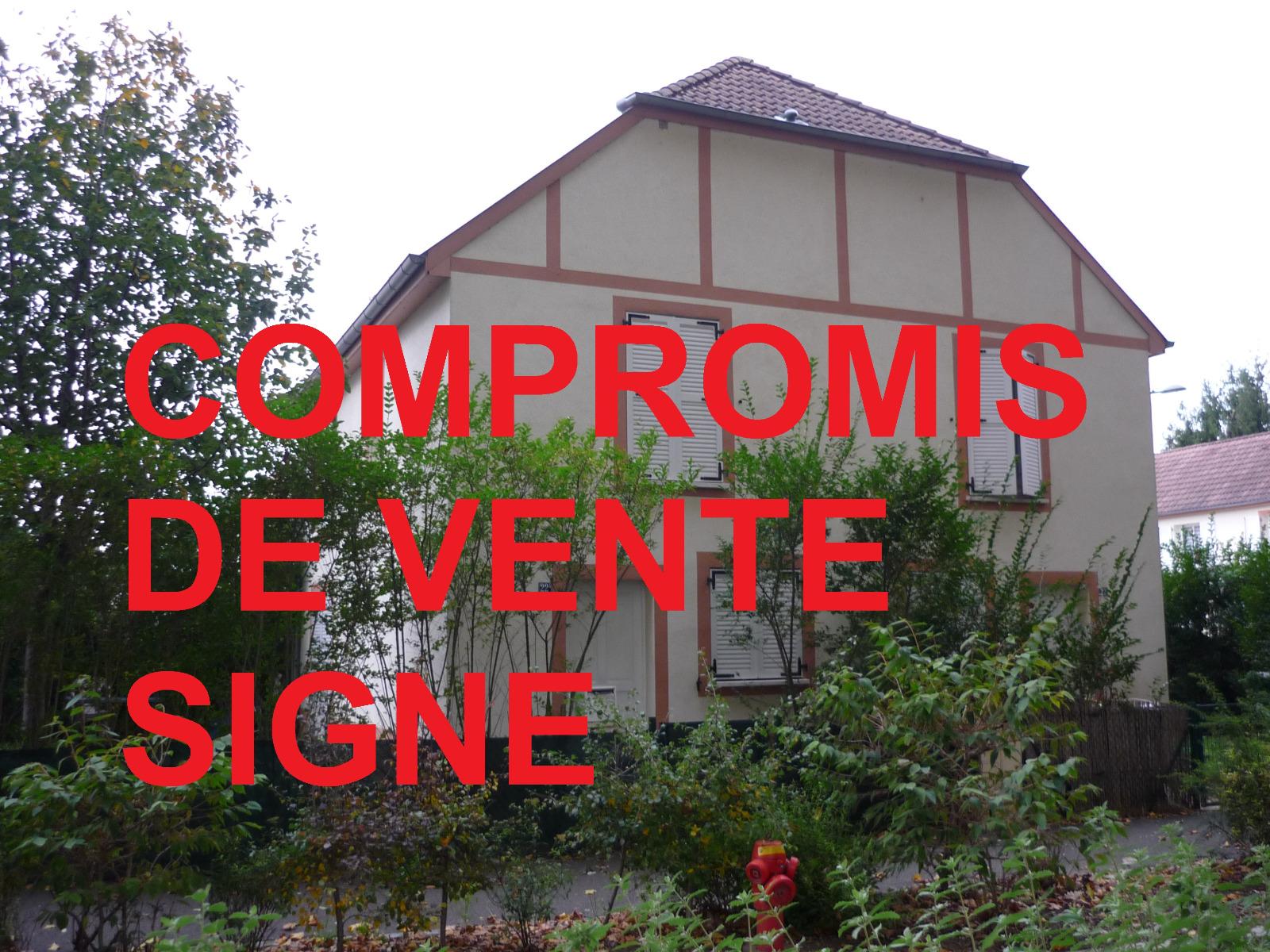 non precisee mulhouse vente mulhouse petite maison avec jardin pour le prix d 39 un appartement. Black Bedroom Furniture Sets. Home Design Ideas