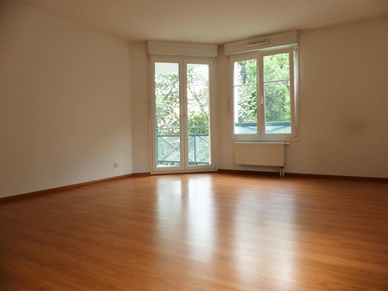 Appartements mulhouse mulhouse dornach au calme for Appartement atypique mulhouse