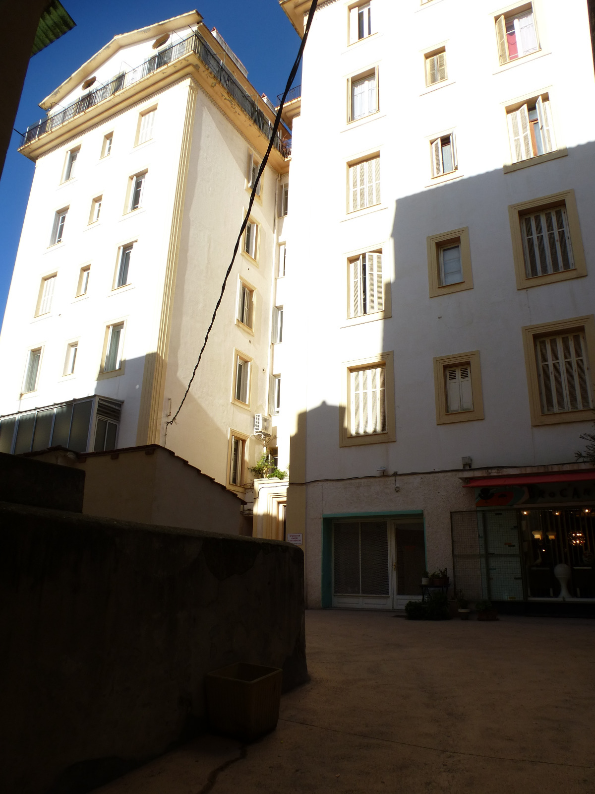 Achat villa/appartement Ajaccio, maison Corse du Sud