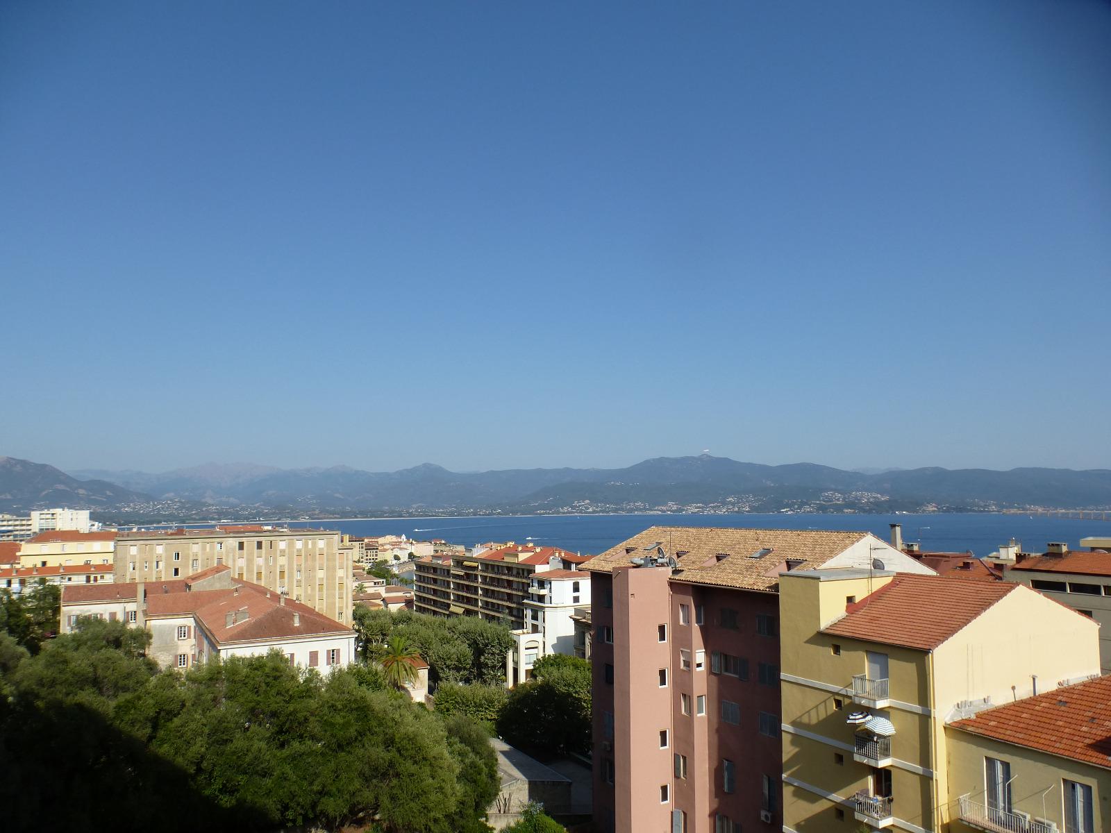 Immobilier en Corse avec l\'Agence du Sacré Coeur : maison Ajaccio ...