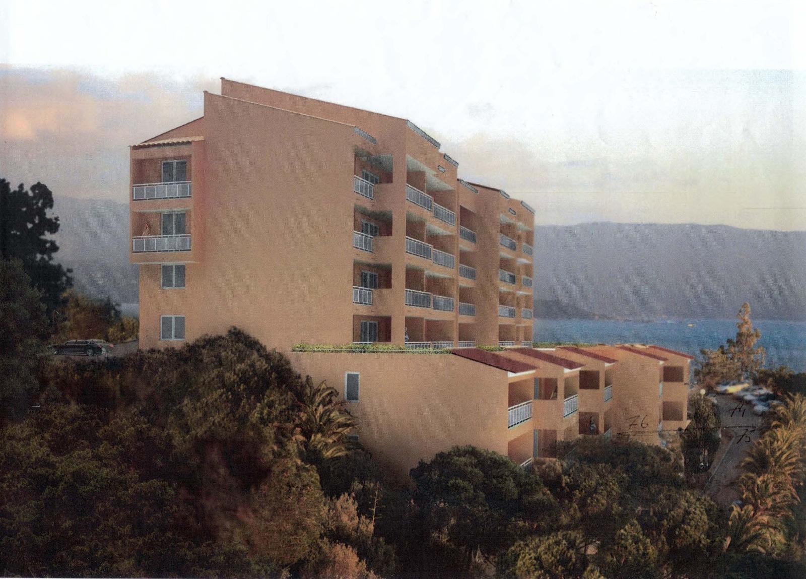 Vente appartements Ajaccio (20000), 46m² avec 2 pièce(s). Sacré ...