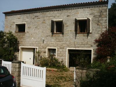 Maison 3 pièce(s)  de 108 m² env. Agence du sacré coeur, Corse du sud, immobilier Ajaccio