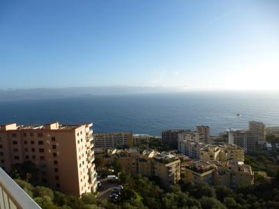 Appartement 4 pièce(s)  de 100 m² env. Agence du sacré coeur, Corse du sud, immobilier Ajaccio