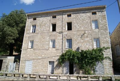 F3 CAMPO, Agence du sacré coeur, Corse du sud, Ajaccio