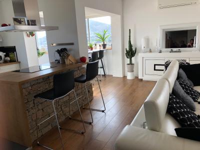 Appartement 4 pièce(s)  de 91 m² env. Agence du sacré coeur, Corse du sud, immobilier Ajaccio