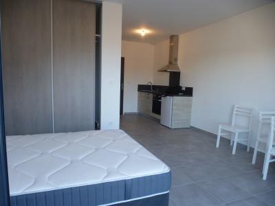 Appartement 1 pièce(s)  de 27 m² env. Agence du sacré coeur, Corse du sud, immobilier Ajaccio