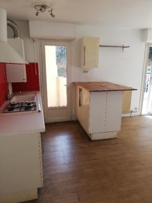 Appartement 1 pièce(s)  de 32 m² env. Agence du sacré coeur, Corse du sud, immobilier Ajaccio