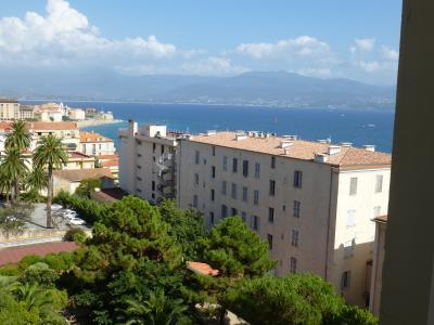 Appartement 3 pièce(s)  de 109 m² env. Agence du sacré coeur, Corse du sud, immobilier Ajaccio