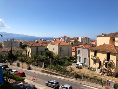 F3 AJACCIO, Agence du sacré coeur, Corse du sud, Ajaccio