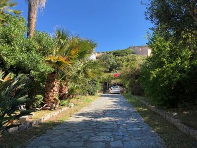 Villa route des Sanguinaires AJACCIO, Agence du sacré coeur, Corse du sud, Ajaccio