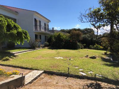 Villa route des Sanguinaires AJACCIO