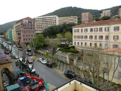 GRAND F3 QUARTIER GROTTE NAPOLEON, Agence du sacré coeur, Corse du sud, Ajaccio