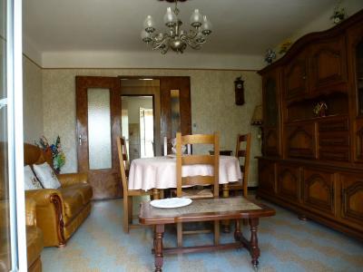 Appartement 3 pièce(s)  de 67 m² env. Agence du sacré coeur, Corse du sud, immobilier Ajaccio