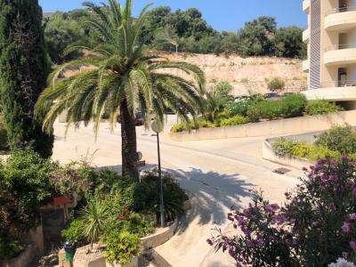 Appartement 4 pièce(s)  de 116 m² env. Agence du sacré coeur, Corse du sud, immobilier Ajaccio