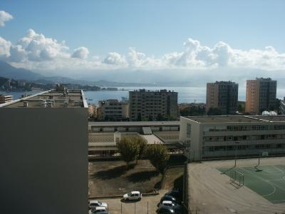 STUDIO QUARTIER LAETITIA AJACCIO, Agence du sacré coeur, Corse du sud, Ajaccio