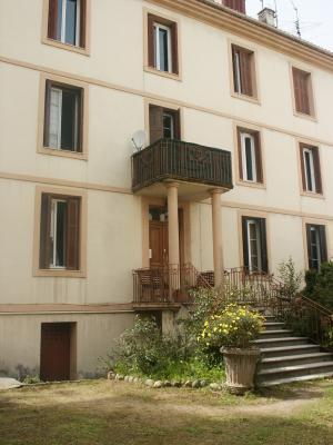 Appartement 2 pièce(s)  de 40 m² env. Agence du sacré coeur, Corse du sud, immobilier Ajaccio