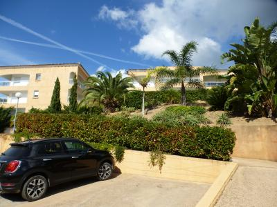 Appartement 4 pièce(s)  de 119 m² env. Agence du sacré coeur, Corse du sud, immobilier Ajaccio