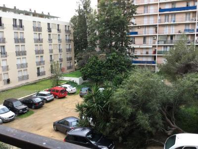 Appartement 1 pièce(s)  de 33 m² env. Agence du sacré coeur, Corse du sud, immobilier Ajaccio