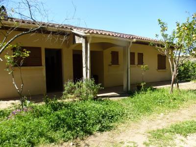 Maison 7 pièce(s)  de 240 m² env. Agence du sacré coeur, Corse du sud, immobilier Ajaccio