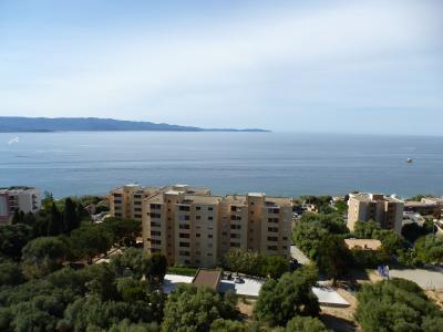 Appartement 2 pièce(s)  de 65 m² env. Agence du sacré coeur, Corse du sud, immobilier Ajaccio