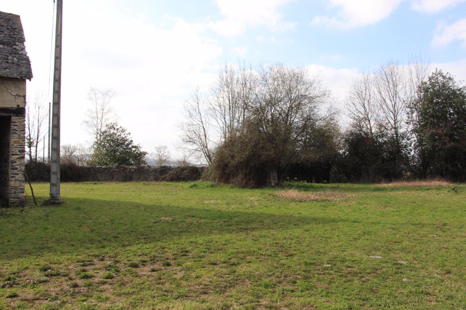 Secteur espoey vente grange am nager en habitation terrain de 3524 m - Amenager une grange en habitation ...