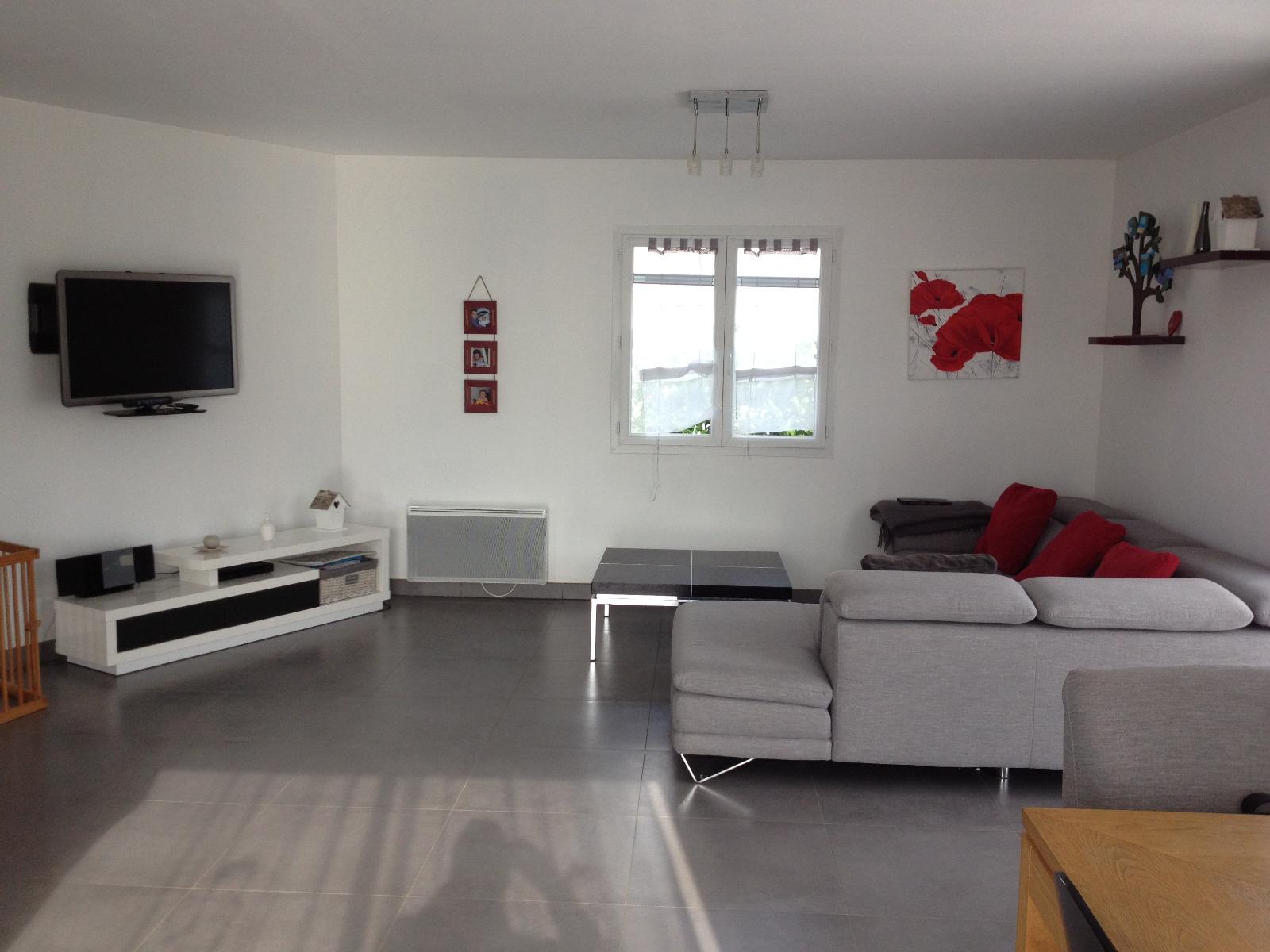 Maison neuve sur coarraze 120 m avec terrain 3 chambres for Achat maison neuve avec terrain
