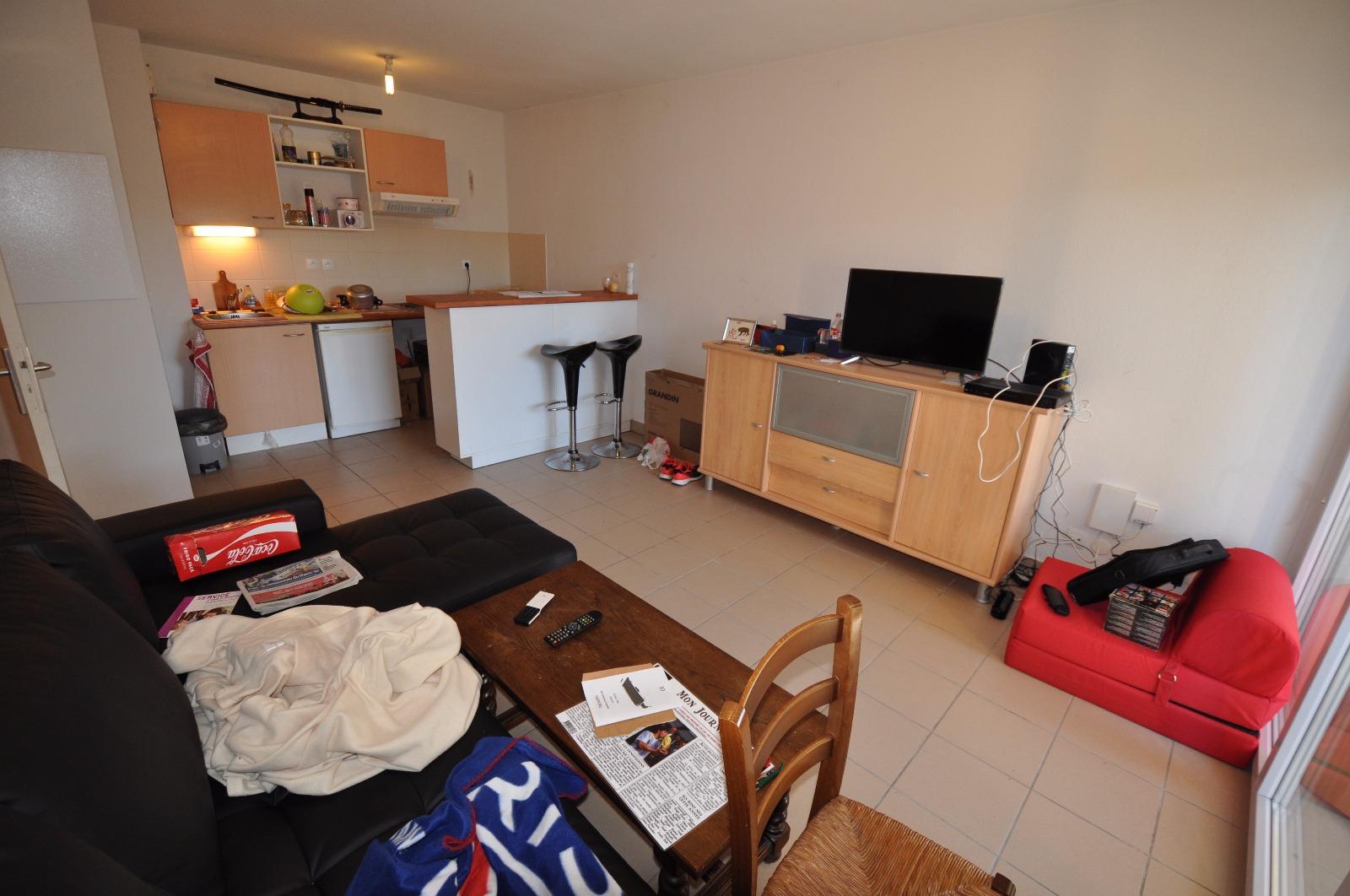 Exclusivit lons appartement t2 lou - Achat appartement loue ...