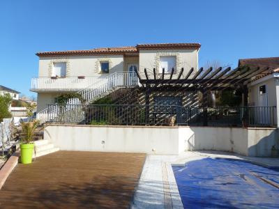 Maison 8 pièce(s)  de 277 m² env. , Agence immobilière Libre-Immo dans la région Pyrénées-Atlantiques à Nay et Pau