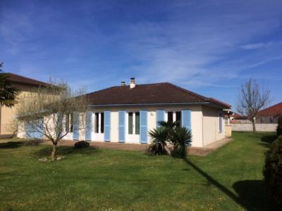 ASSAT - En Exclusivité - Vente Maison  de 87 m² Agence immobilière Libre-Immo, Pyrénées-Atlantiques, à Nay et Pau