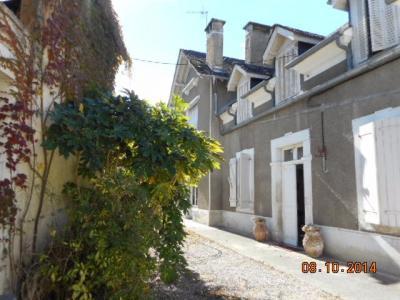 Proche NAY - Vente maison de 140 m² comprenant un appartement loué et un deuxième à rénover Agence immobilière Libre-Immo, Pyrénées-Atlantiques, à Nay et Pau